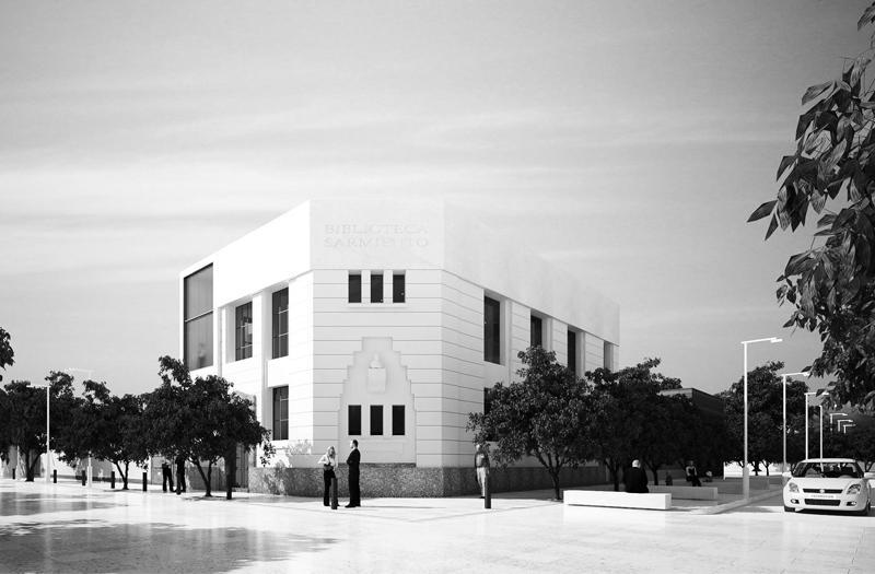 Colegio de arquitectos de la provincia de c rdoba - Colegio de arquitectos de cordoba ...